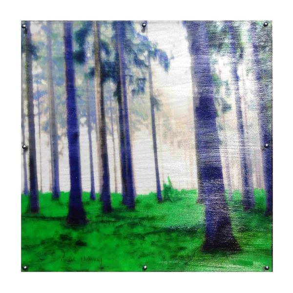 Paul Thierry: Wald